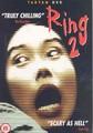 RING 2  (JAPANESE)              (DVD)