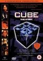 CUBE  (DVD)