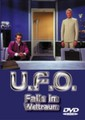 UFO Vol.2  -  Falle im Weltraum  (DVD)