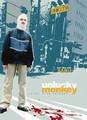 Unlucky Monkey  (DVD)