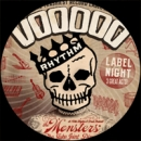 Voodoo Rhythm Label Night