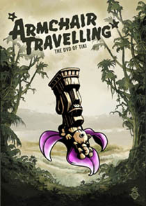 Armchair Travelling DVD