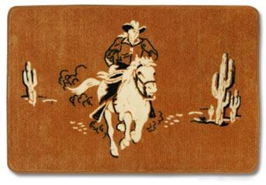 Cowboy Badvorleger