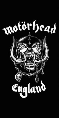 Motörhead Strandlaken