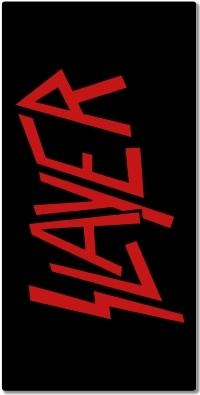 Slayer Strandlaken