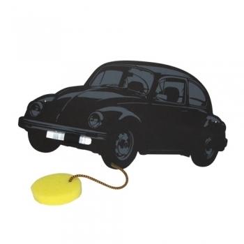 VW Käfer - Wandtafel mittel
