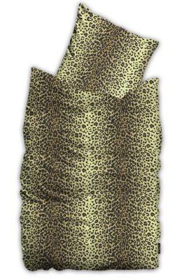Suenos Bettwäsche  - Leopard Bettwäsche Standard