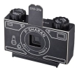 Sharan Pinhole Kamara Kit  STD35e