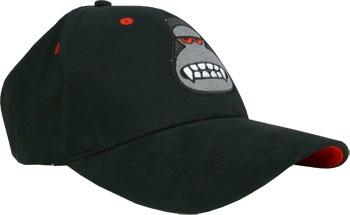 Amos - King Ken Flexi Cap - Baseballkappe