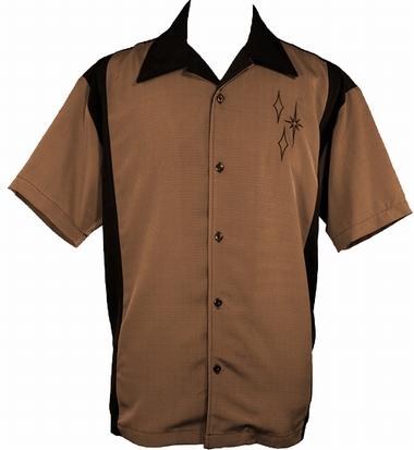 Steady Clothing Bowling Hemd - Charlie