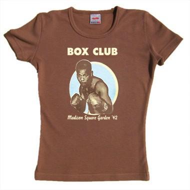 Box Club - Girl shirt