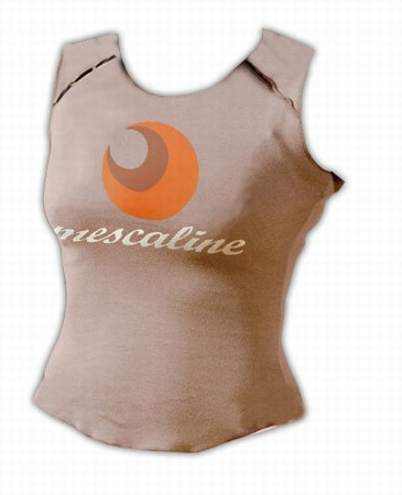 Mescaline - Girlie Shirt