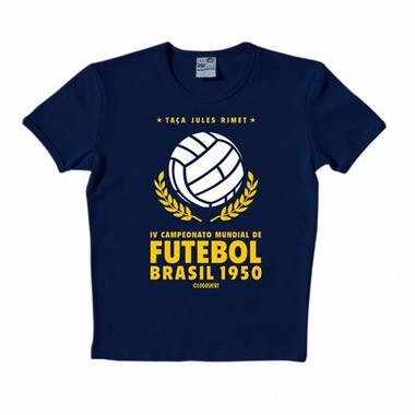 Logoshirt - Futebol Brasil - Shirt
