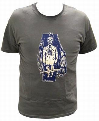 Toxico - Passaporte - Shirt