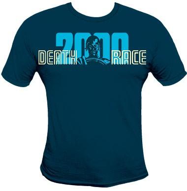 Deathrace - Shirt