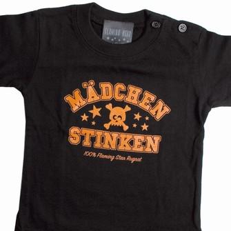 Mädchen stinken -  Kids Shirt