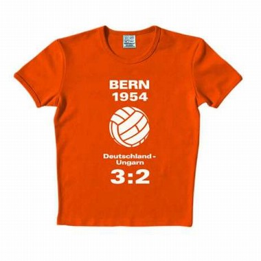 Logoshirt - Bern 1954 - Shirt