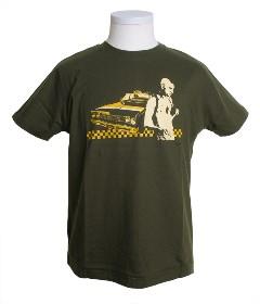 Baretta - Taxi - Shirt