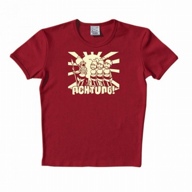 Logoshirt - Biene Maja Ants Shirt