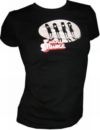 Emily The Strange -  Dr**gs of Strange Shirt