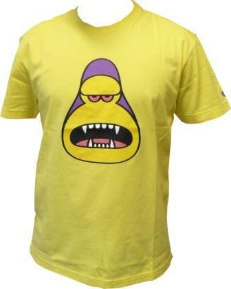Amos - King Ken Shirt - Buttercup - Men