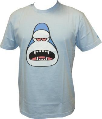 Amos - King Ken Shirt - Bluebell - Men