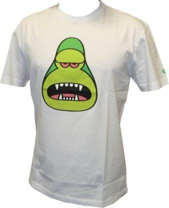 Amos - King Ken Shirt - White - Men Shirt
