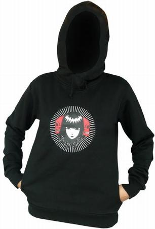 Emily The Strange - Hypnotized Pullover