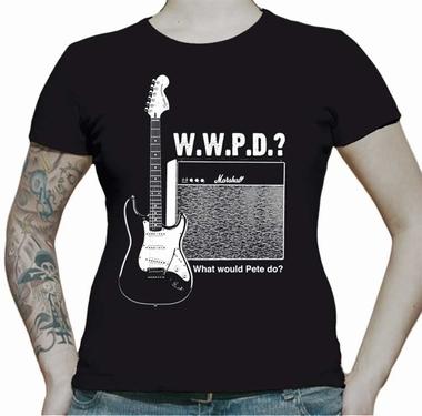 W.W.P.D - Girl shirt