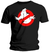 Ghostbusters - Shirt
