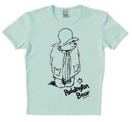 Logoshirt - Paddington Watching - Shirt