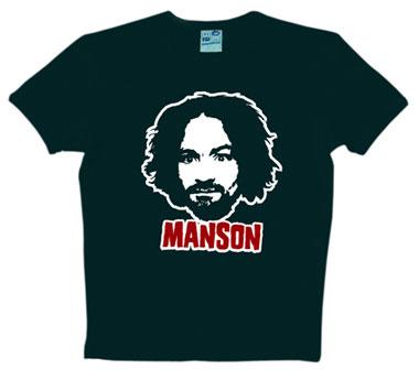 Logoshirt - Manson - Shirt