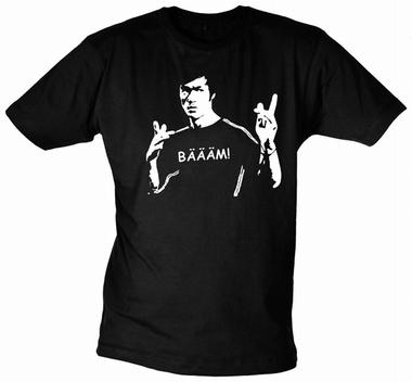 Bäääm Karate T-Shirt