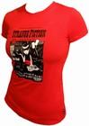 Emily The Strange -  Strange Fiction Shirt
