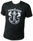 The Monsters - Hurt - Men-Shirt