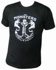 The Monsters - Hurt - Men-Shirt