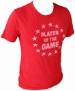 VintageVantage - Player of the Game Shirt Modell: Viva0042
