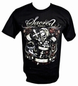 Sacred Clothier Faith Shirt Modell: SC01