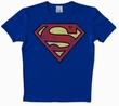 LOGOSHIRT - SUPERMAN SHIRT -  LOGO