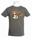 BARETTA - UNKNOWN STUNTMAN - SHIRT