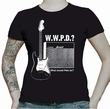 W.W.P.D - GIRL SHIRT