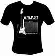 W.W.P.D - SHIRT BLACK