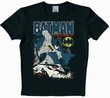 LOGOSHIRT - BATMAN - HUNTER - SHIRT