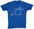 La Linea Men Shirt - Peekaboo Modell: ROG-L-105