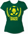 LION - GIRL SHIRT GRN