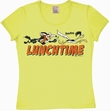 LOGOSHIRT - LOONEY TUNES - LUNCHTIME GIRL SHIRT