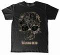 The Walking Dead T-Shirt Zombie Skull Modell: T21800