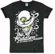 LOGOSHIRT - BATMAN - THE RIDDLER - SHIRT