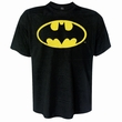 Batman T-Shirt Logo