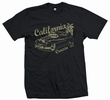 California Cruisin 57 - Men Shirt Schwarz